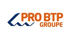 pro btp groups